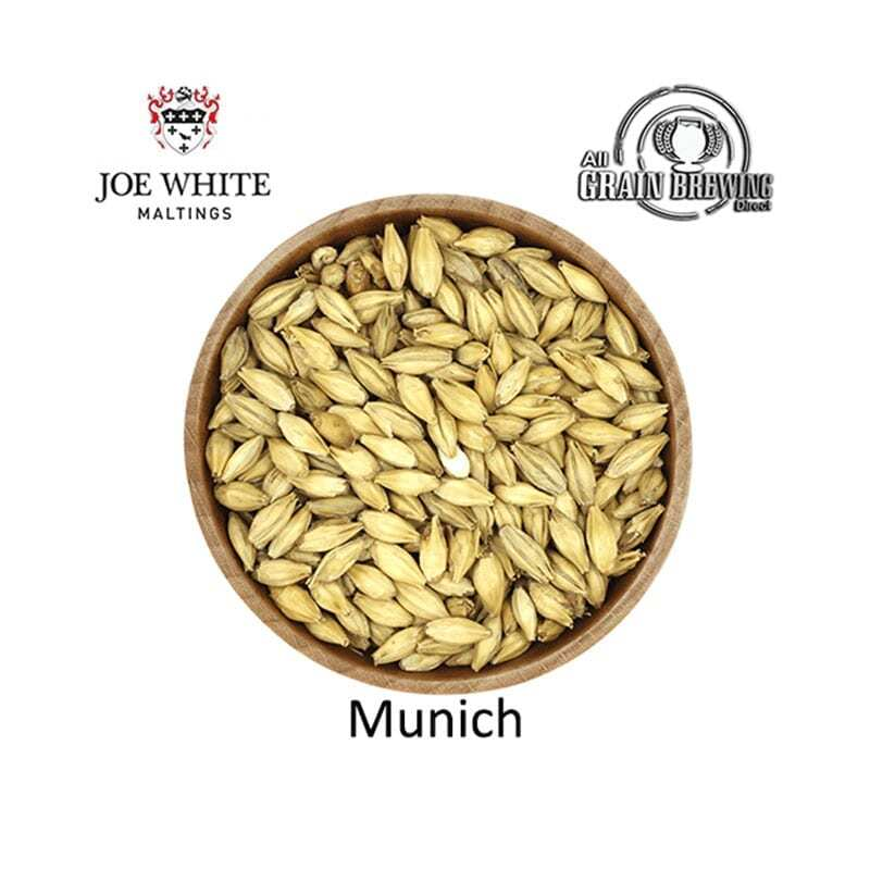 Joe White Munich Malt