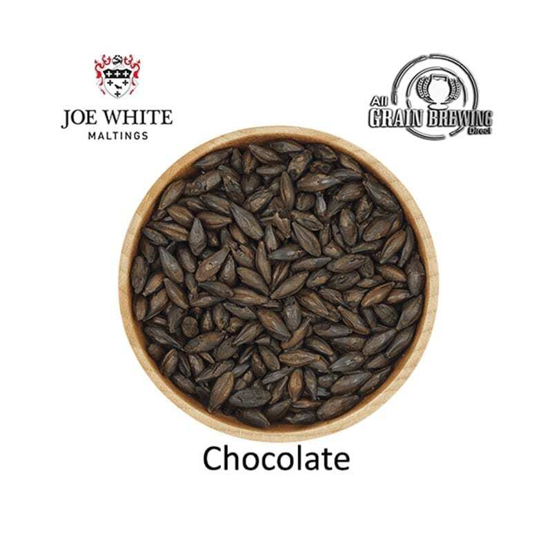 Joe White Chocolate Malt