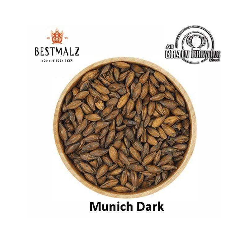 BestMalz Munich Dark Malt