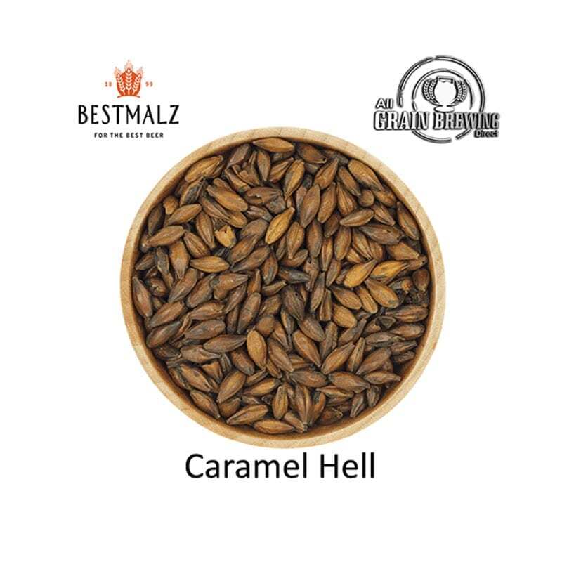 BestMalz Caramel Hell Malt