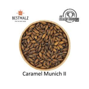 BestMalz Caramel Munich II Malt