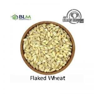 Blue Lake Milling Flaked Wheat