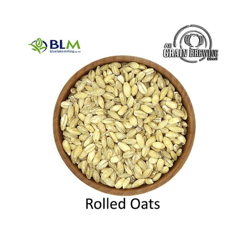 Blue Lake Milling Rolled / Flaked Oats