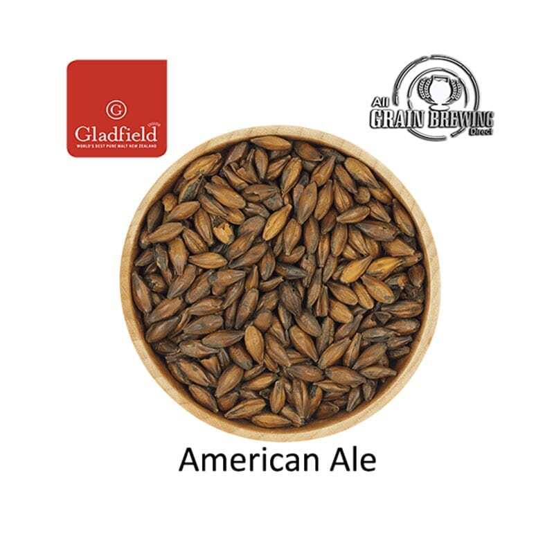 Gladfield American Ale Malt