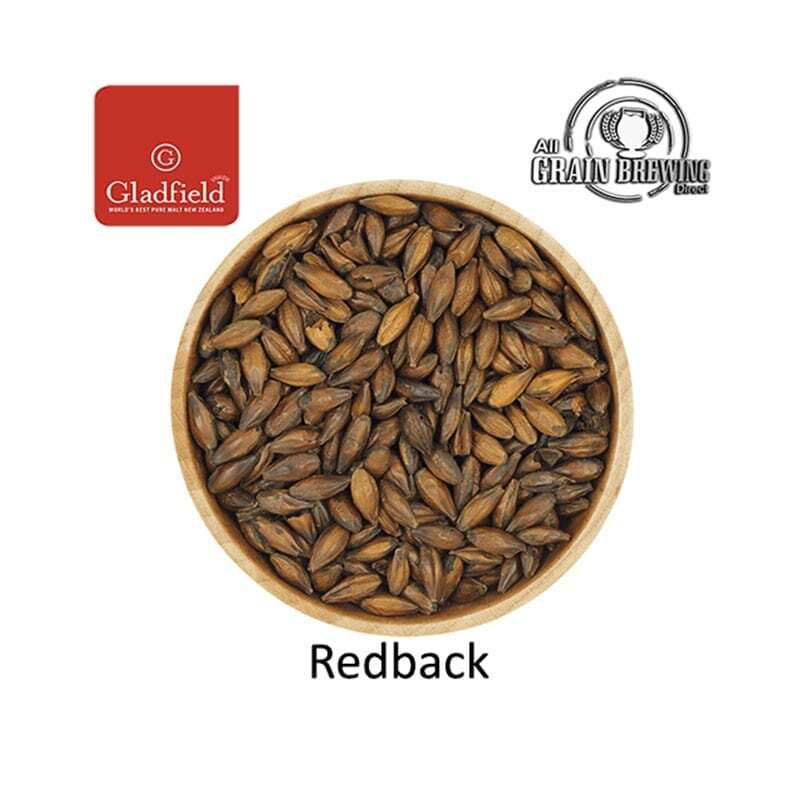Gladfield Redback Malt