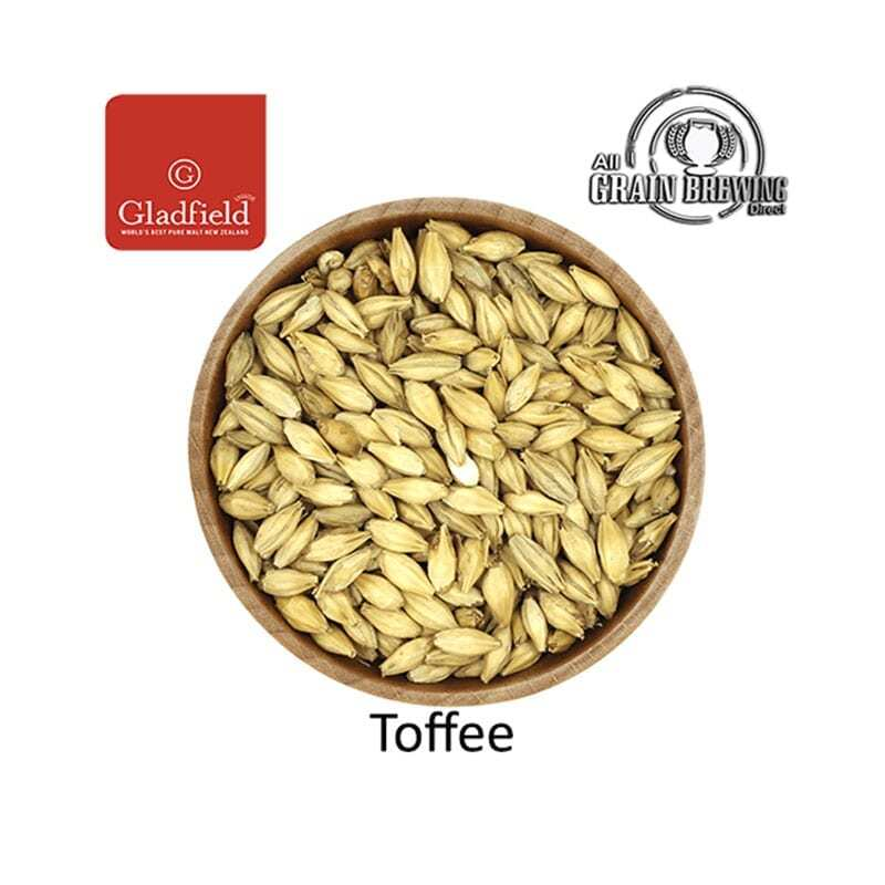 Gladfield Toffee Malt
