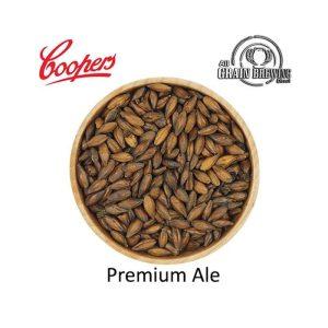 Coopers Premium Ale Malt