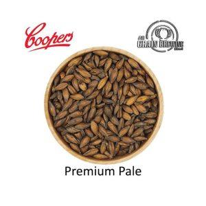 Coopers Premium Pale Malt