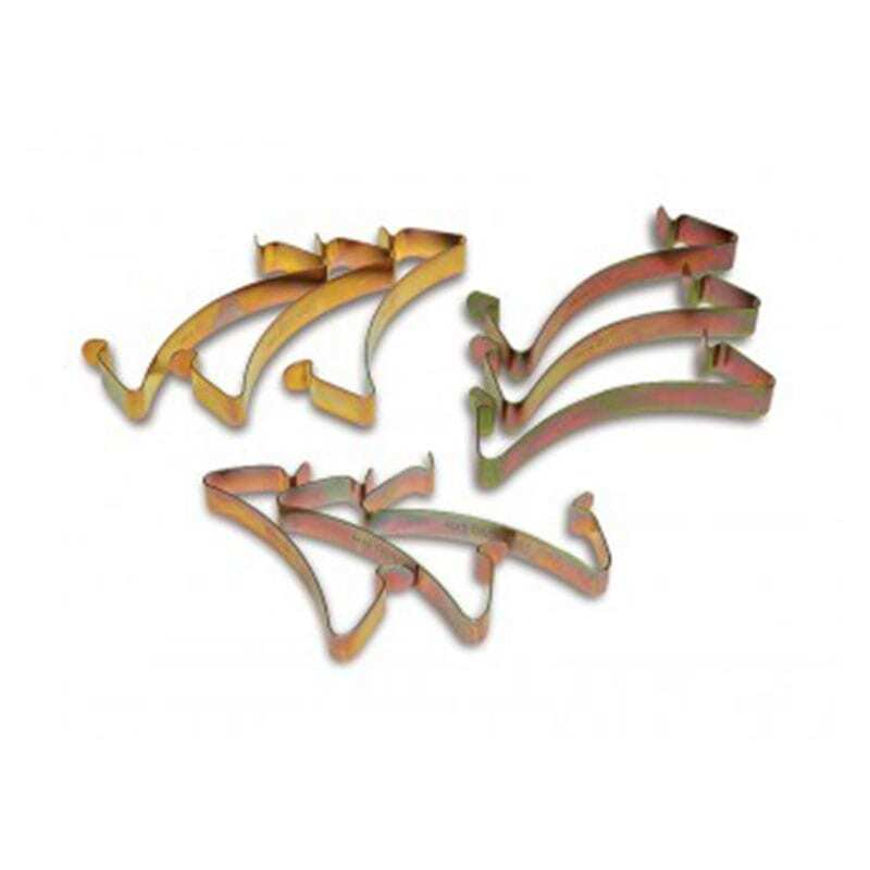 Fowlers Vacola - Clip Size 3 - 12 Pack