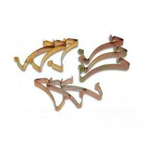 Fowlers Vacola - Clip Size 4 - 12 Pack