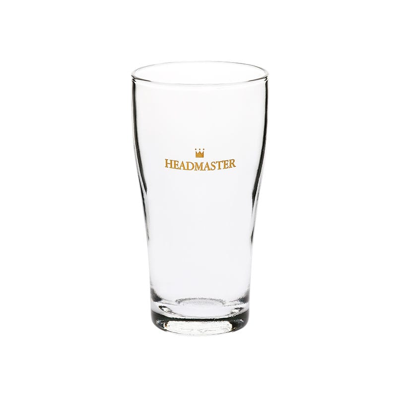 Headmaster 425ml Beer Glass