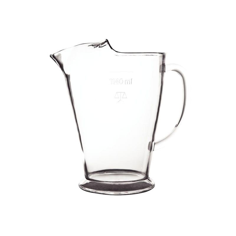 Polycarbonate Beer Jug 1140ml