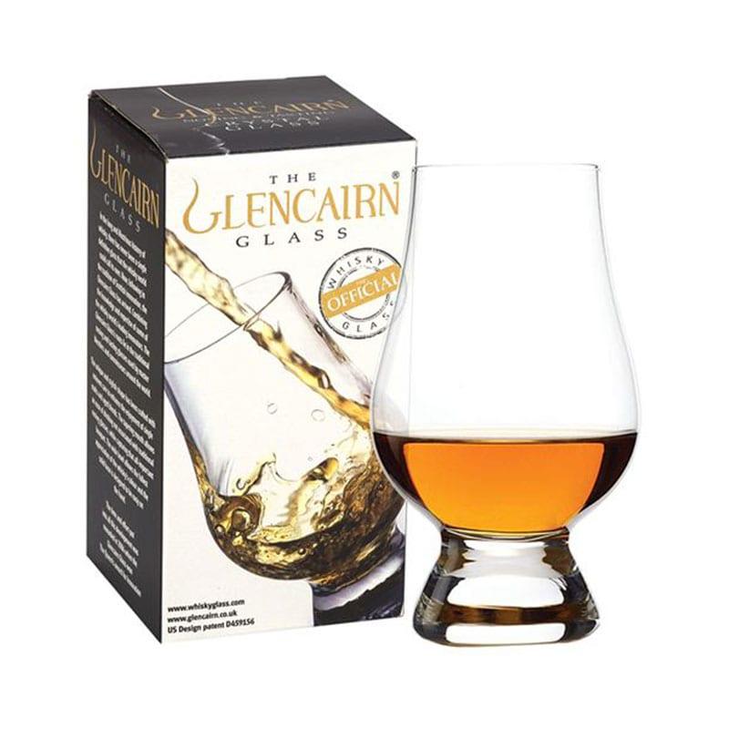 Stolzle Glencaim Whisky Glass
