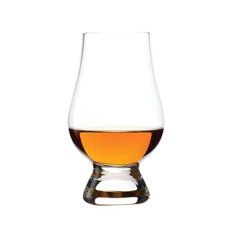 Th Glencairn Whisky Glass 1