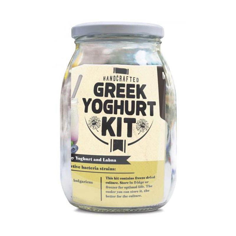 Mad Millie Greek Yoghurt Kit