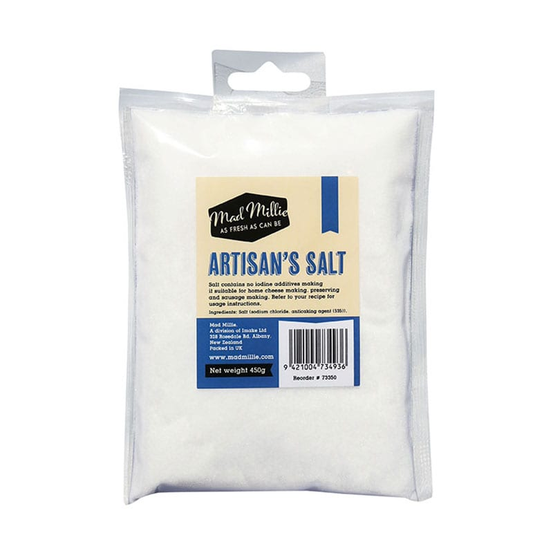 Artisan Cheese Salt
