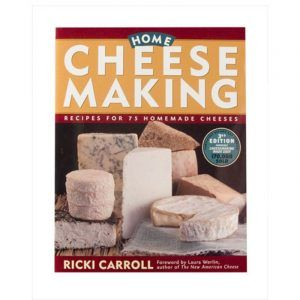 Cheese Making Book