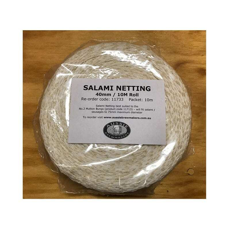 Salami Netting
