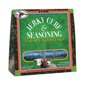 Jalapeno Jerky Seasoning