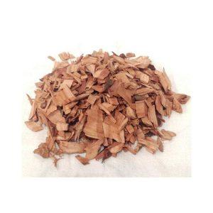 Alder Wood Chips 500g