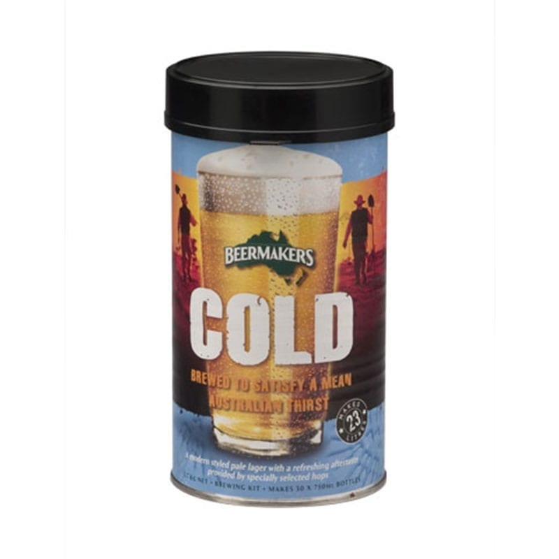 Beermakers Cold