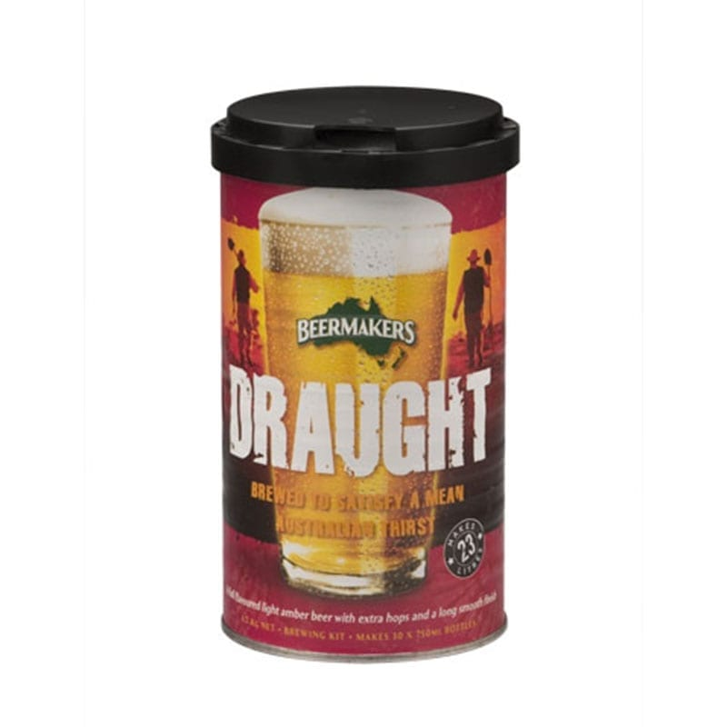 Beermakers Draught