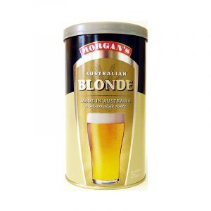 Morgans Australian Blonde