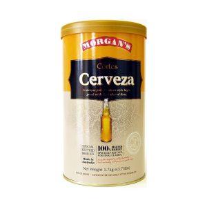 Morgans Premium Cortes Cerveza