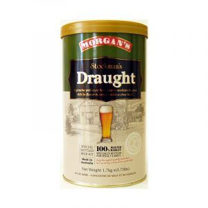 Morgans Premium Stockmans Draught