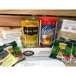 Australian Blonde Lager Recipe Kit