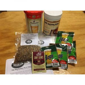 Hop Robber No. 6 Pale Ale Recipe Kit
