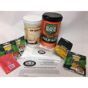 Beechwroth Pale Ale Recipe Kit