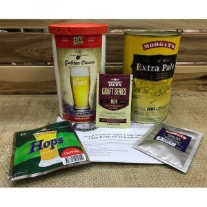 Great Northern Super Crisp Lager Clone Recipe Kit