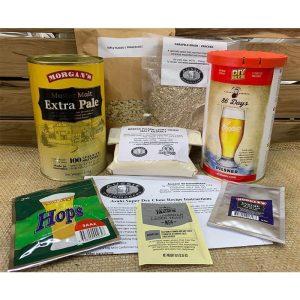 Asahi Super Dry Recipe Kit