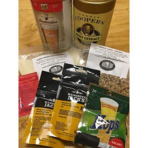 One Fiddy Lashes Pale Ale Recipe Kit