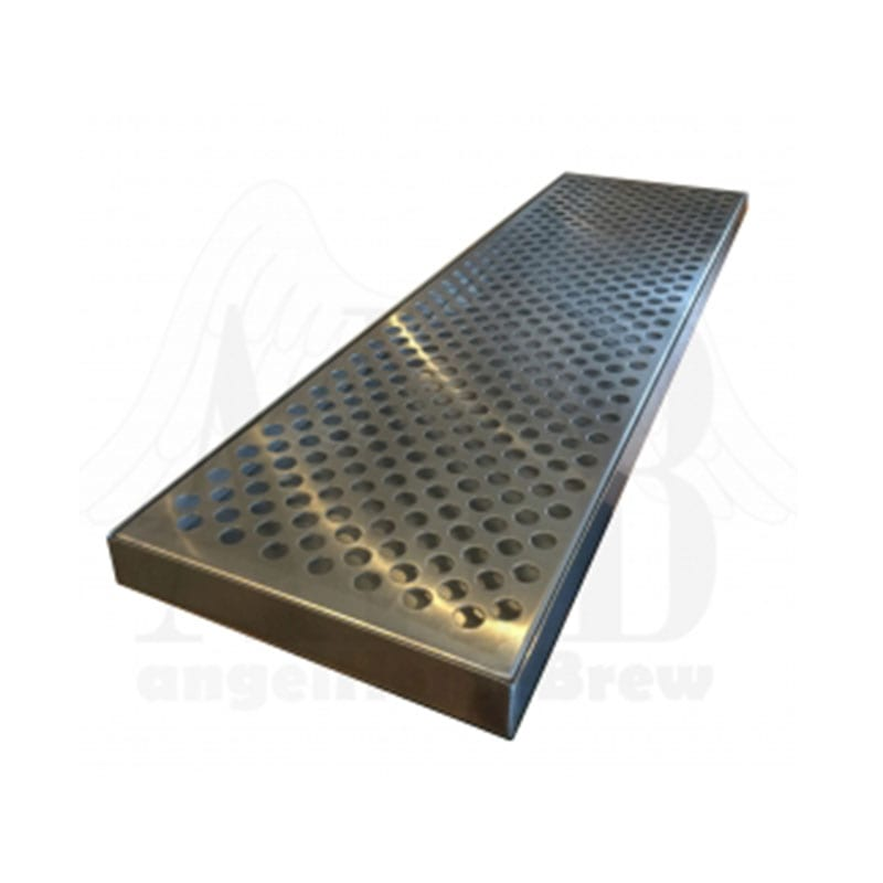 60cm Stainless Steel Counter Top Drip Tray