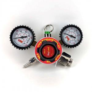 MK4 Dual Gauge Multi Gas Regulator
