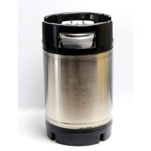 9.5L Premium Ball Lock Keg