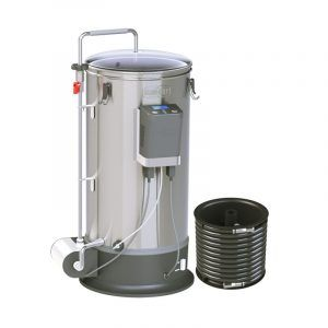 Brewing Systems & Accessories