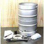 Single Vessel Brewery Package - BIAB - Electric