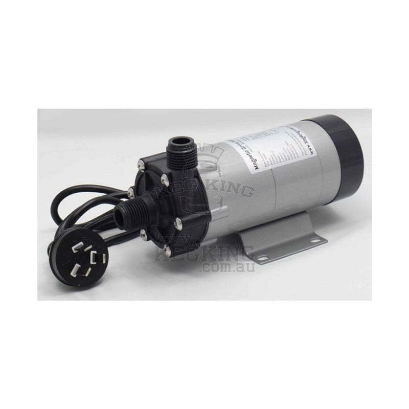 MkII High Temperature Magnetic Dive Pump 25w with 1/2