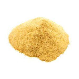 Orange Peel Powder - Bitter - 50g
