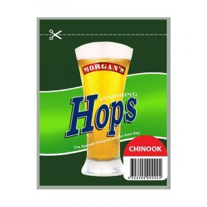 Chinook - Morgans Finishing Hops
