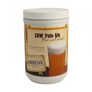 Briess CBW Pale Ale Liquid Malt Extract