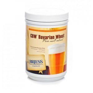 Briess CBW Bavarian Wheat Liquid Malt Extract