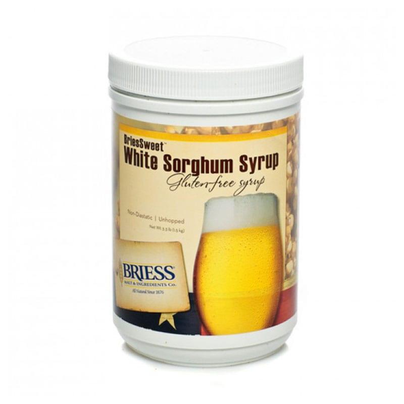Briess CBW Sorghum Syrup