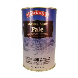 Morgans Master Malts Pale