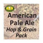 American Pale Ale Hop & Grain Pack