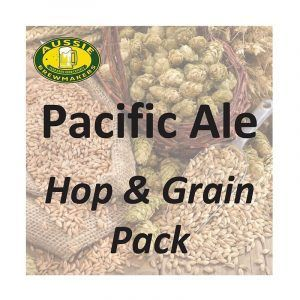 Pacific Pale Ale Hop & Grain Pack