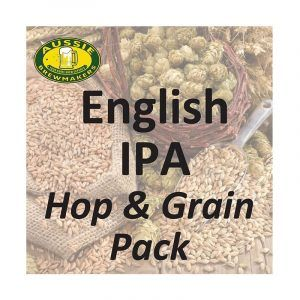English IPA Hop & Grain Pack